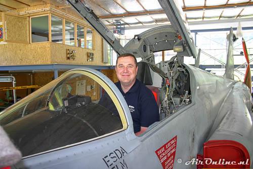 F-5E Swiss Airforce